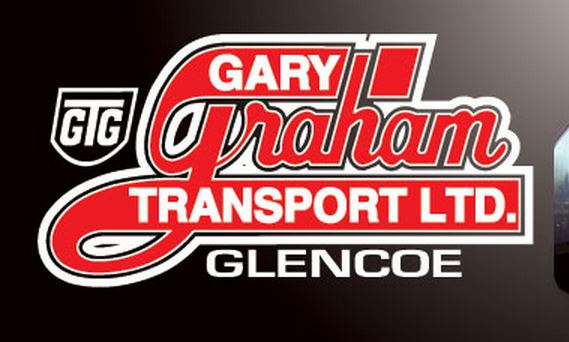 Gary Graham Transport Ltd