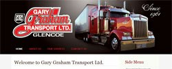 Gary Graham Transport Ltd.