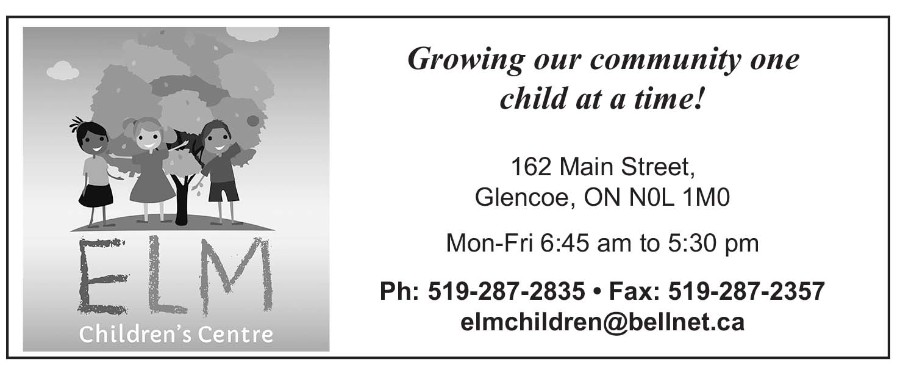 Elm Children's Centre